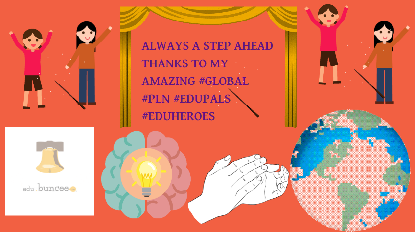 Global #EduPals
