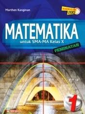 Buku Matematika Peminatan Kurikulum 2013 Terbaru Soalmatematika Com
