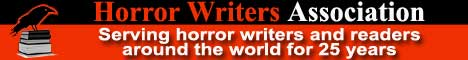 Active Member: Horror Writers Association