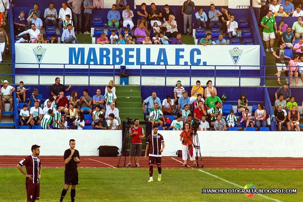 Marbella Cordoba