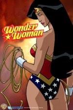 Watch Wonder Woman (2009) Megavideo Movie Online