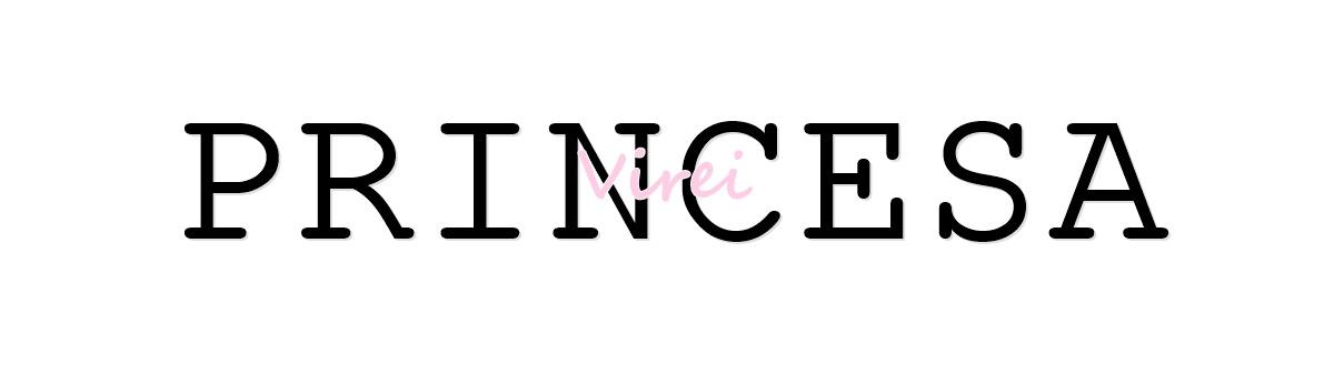 Virei Princesa