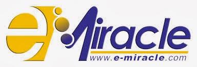 e-Miracle Amal & Usaha