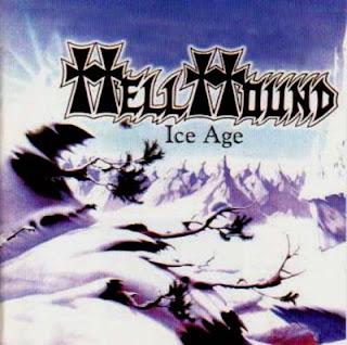 Hellhound - Ice Age (1998)