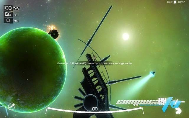 Orbital Gear PC Full Español