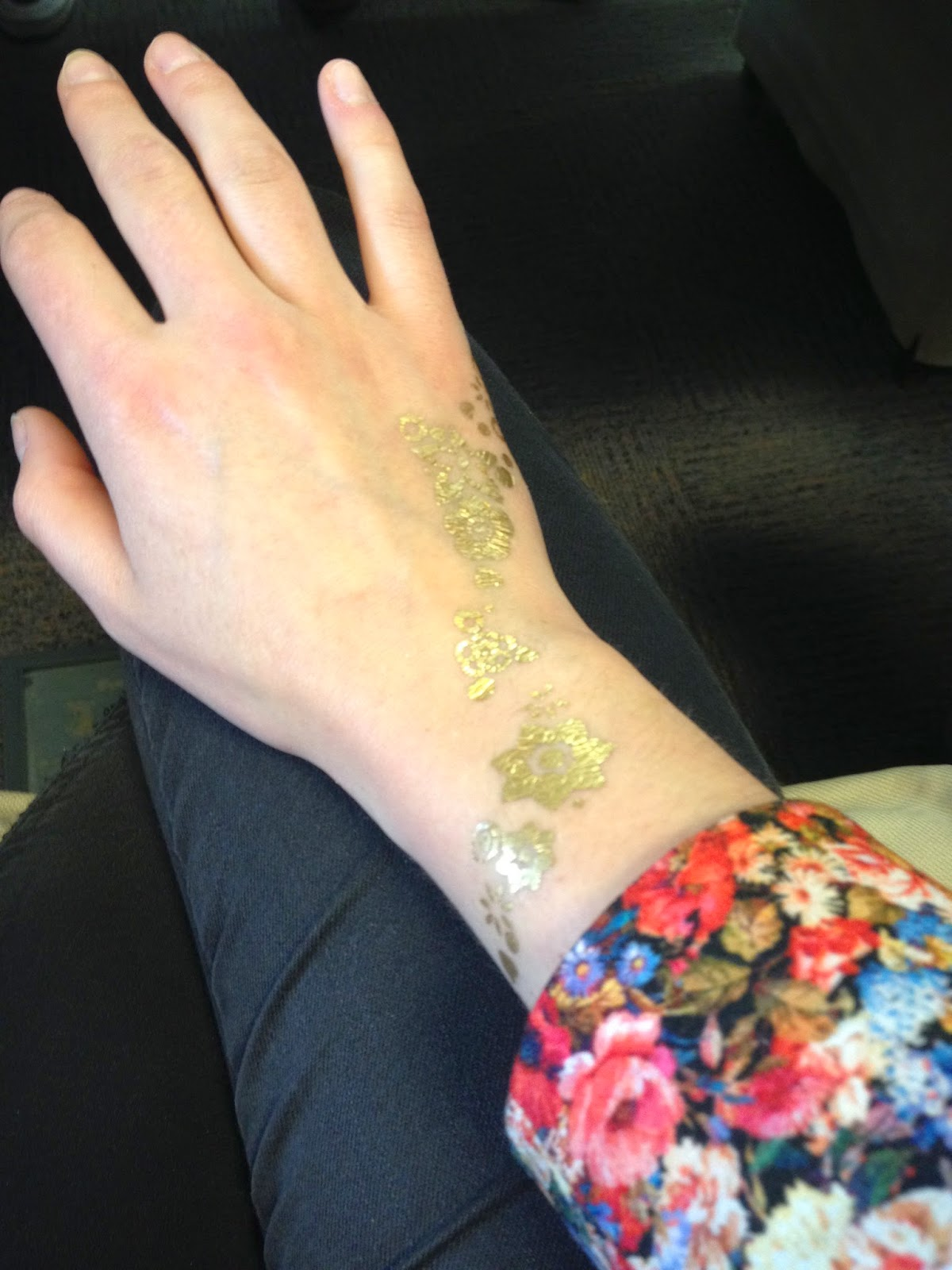 Papier Pour Tatouage Temporaire - Papier Transfert Tatouage Decalcomanie Décalco Tattoo 5