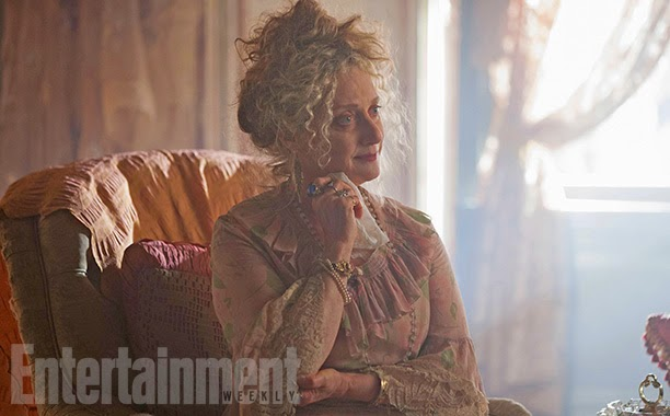 Gotham - First Look at Carol Kane, Penguin's Mother