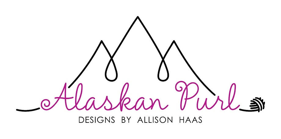 Alaskan Purl Designs