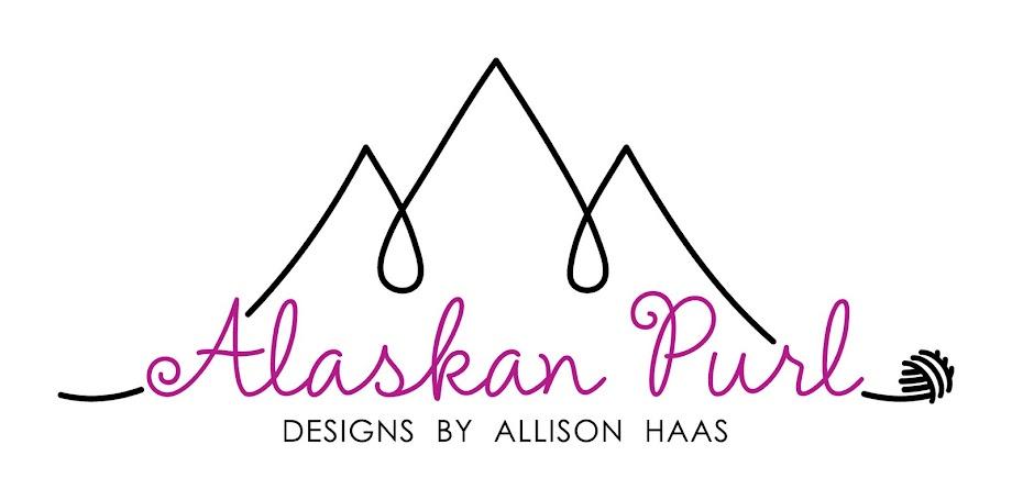 Alaskan Purl Designs