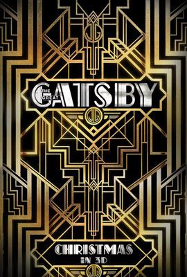 O Grande Gatsby, de Baz Luhrmann