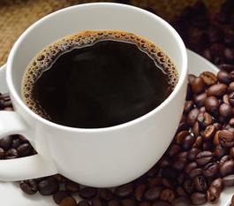 Bahaya jika minum kopi di pagi hari bagi kesehatan