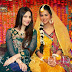 Pakistani Actress Sundas Tariq Wedding Unseen Pictures