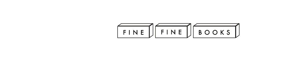 Fine Fine Books