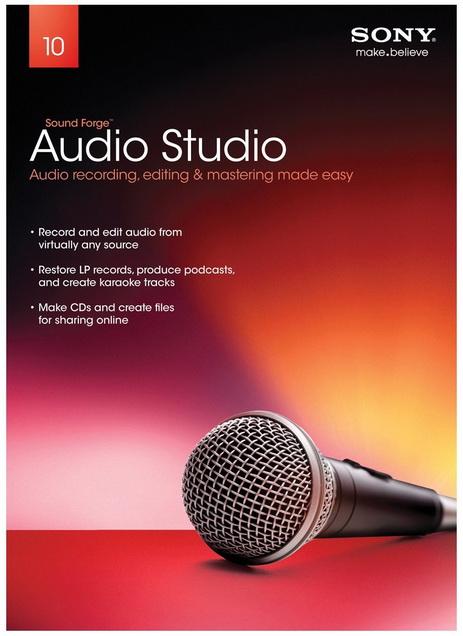 Download Sony Sound Forge Audio Studio Full Aktivasi ...