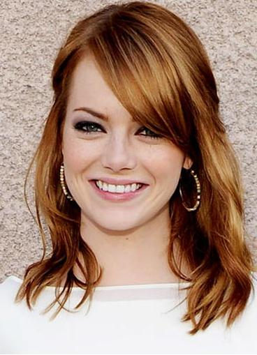 Auburn Hair Color  Trends Hairstyles