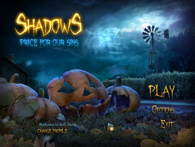 Shadows: Price for Our Sins free download