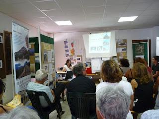 conférence Jackie Lucchini-Poggioli