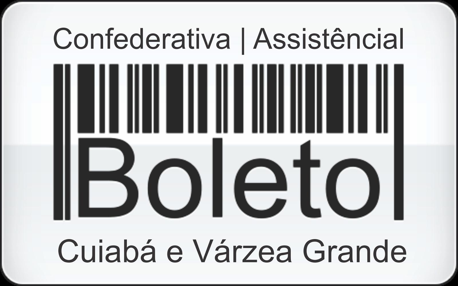 Boleto confederat./assist. (CBA/VG)