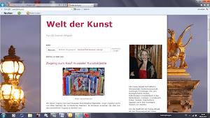 Van Gogh, Picasso, Bacon, Niki de Saint Phalle Richter, Cy Twombley: Wir kaufen museale Bilder.