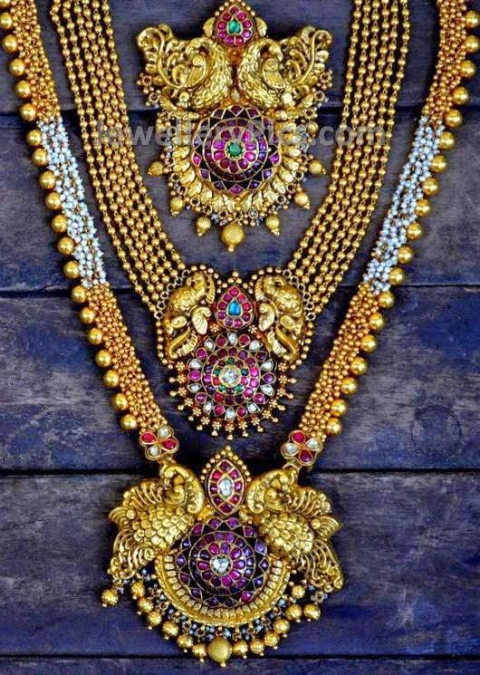 antique jewellery sets