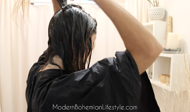 How To Lighten Dark Brown Hair Light Brown At Home