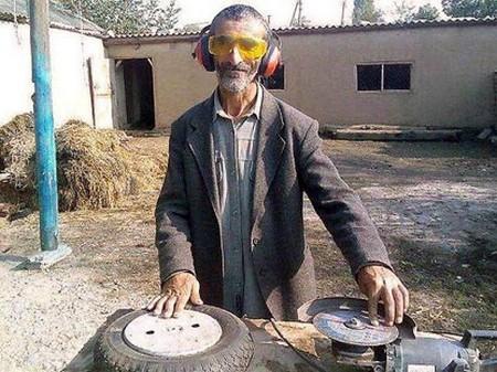 Hình ảnh vui DJ