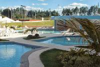 Lagoa Quente Flat Hotel