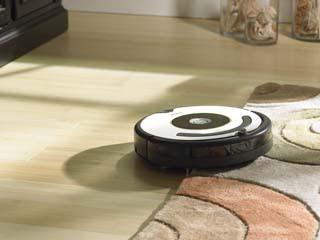 Roomba 630 para limpieza