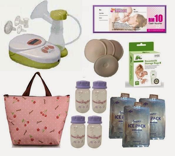 Ardo Calypso Double Breastpump Economy Package
