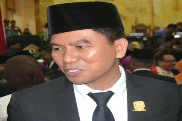 Hari Ini Pimpinan DPRD Konawe Selatan Dilantik