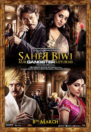 Phim Đấu Tranh Gia Tộc - Saheb Biwi Aur Gangster Returns