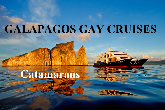 Galapagos Gay Friendly Tours