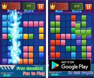 Puzzle Game of the Month - Block Puzzle Galaxy