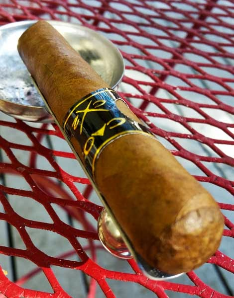 CX2 Robusto From CAO Cigars