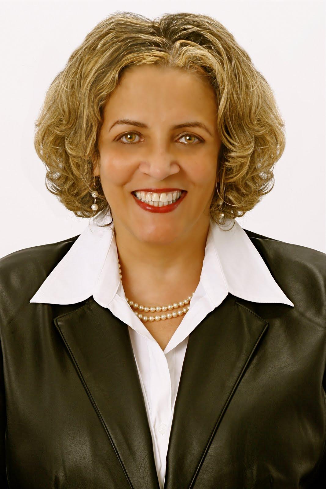 Candi Peterson