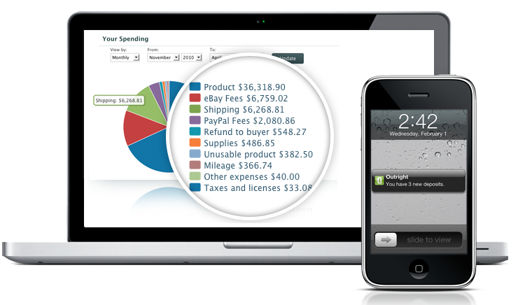 Free Accounting Tool