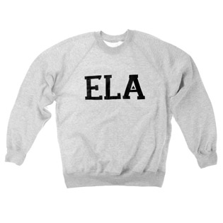 ELA Varsity Jumper