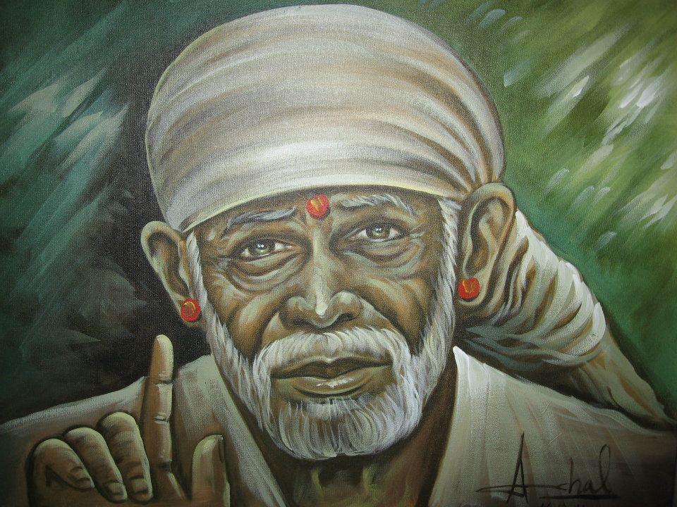 A Couple of Sai Baba Experiences - Part 809