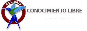 Colibris - Conocimiento Libre