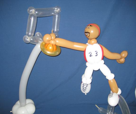 Balloon Of Basketball7