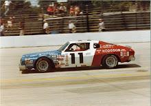 Bobby Allison - 1978
