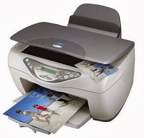 Download Epson Stylus CX5400 Printer Driver & how to install