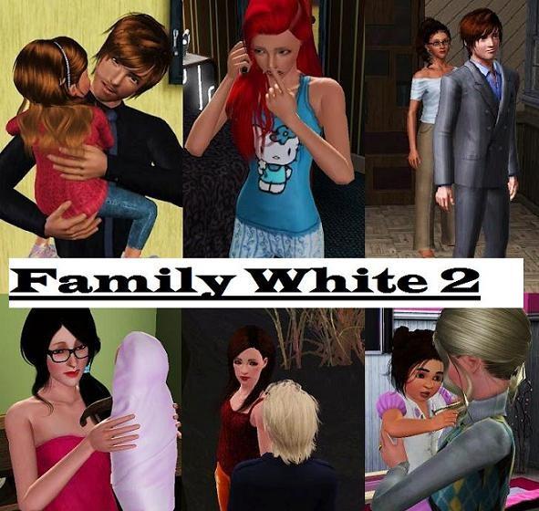 Family White 2