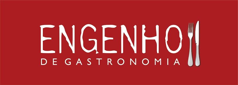 Revista Engenho de Gastronomia
