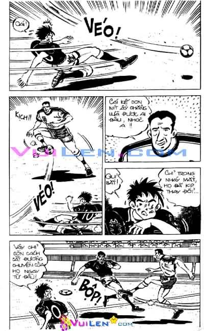 Jindodinho - Đường Dẫn Đến Khung Thành III Tập 62 page 17 Congtruyen24h