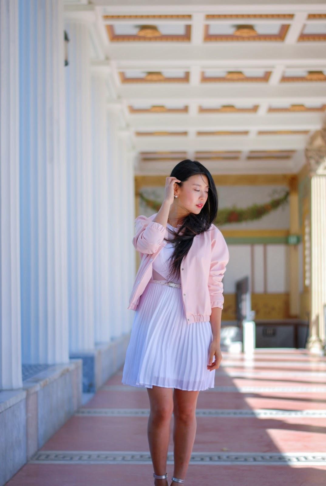 fashionindie XOXO style off blogger challenge