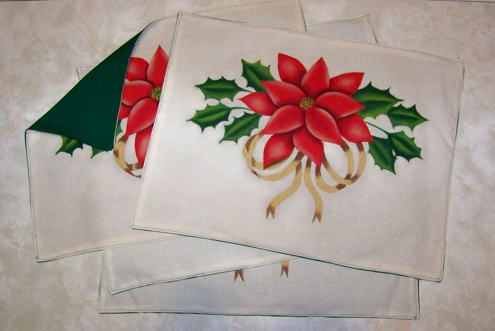 Bienvendidos manteles navide os - Manteles navidenos ...