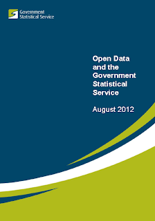 Open Data and the GSS – UK Statistics Authority