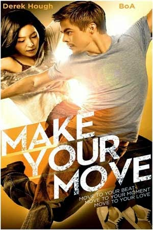 Make Your Move (2014) 720p BluRay cupux-movie.com
