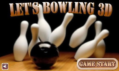 Crazy Bowling - screenshot
